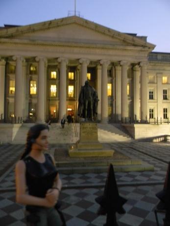 15 Jolie Department of the Treasury