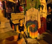 24 Jolie T-Shirt Shopping